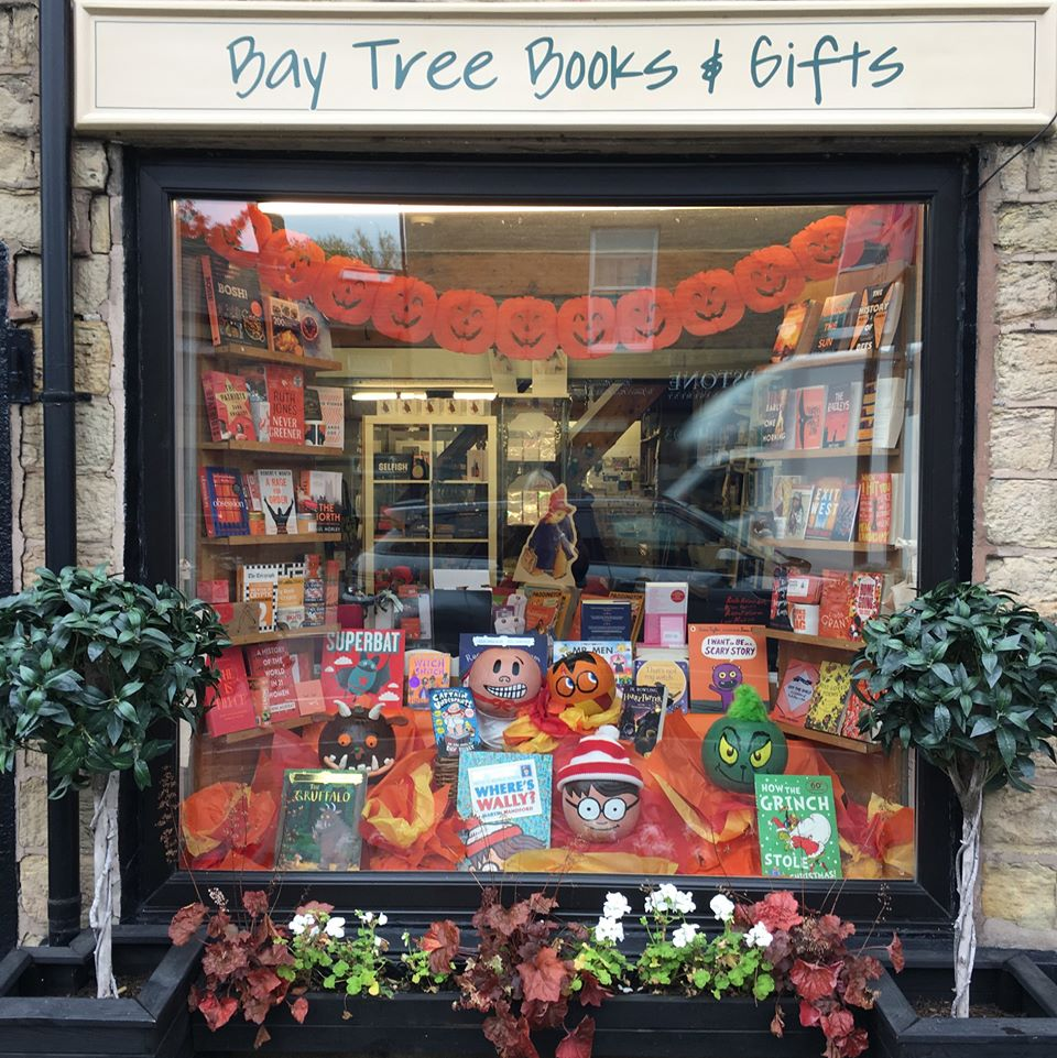 Bay Tree Books & Gifts (Glossop)