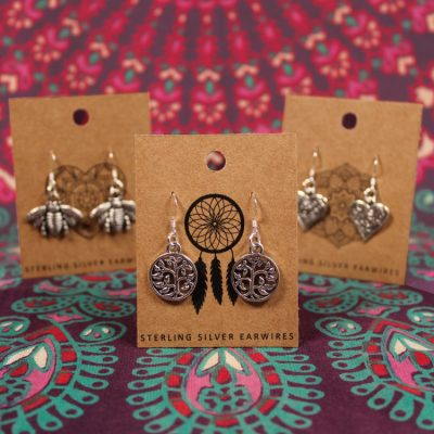 Boho Earrings (category image)