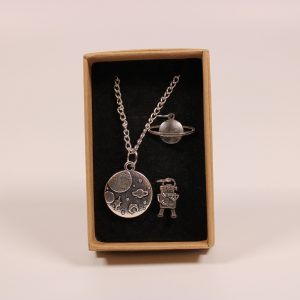 Galaxy 3-in-1 Necklace