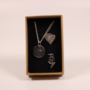 Love You 3-in-1 Necklace