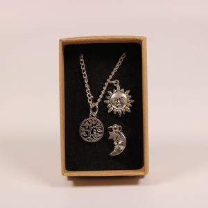 Tree of Life 3-in-1 Necklace