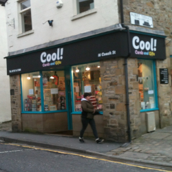 Cool! Cards and Gifts (Skipton)